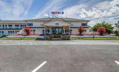 Motel 6 Front Royal
