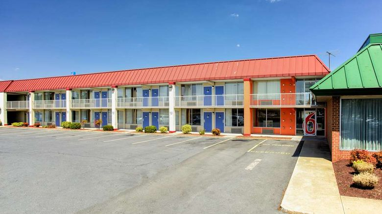 """Motel 6 Mt Jackson - Shenandoah Exterior. Images powered by <a href=""""http://web.iceportal.com"""" target=""""_blank"""" rel=""""noopener"""">Ice Portal</a>."""