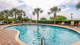 The Carolinian Beach Resort Pool