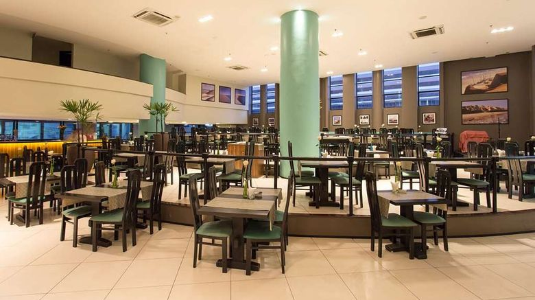 """<b>Brasil Tropical Hotel & Residence Restaurant</b>. Images powered by <a href=""""https://iceportal.shijigroup.com/"""" title=""""IcePortal"""" target=""""_blank"""">IcePortal</a>."""