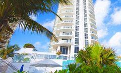 Marenas Beach Resort & Spa