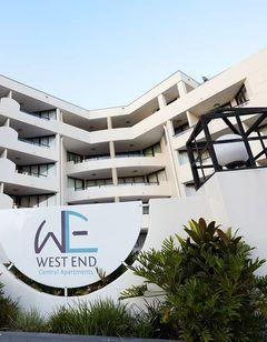 Central West End Apartments