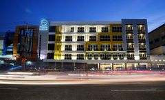 Bendix Hotel