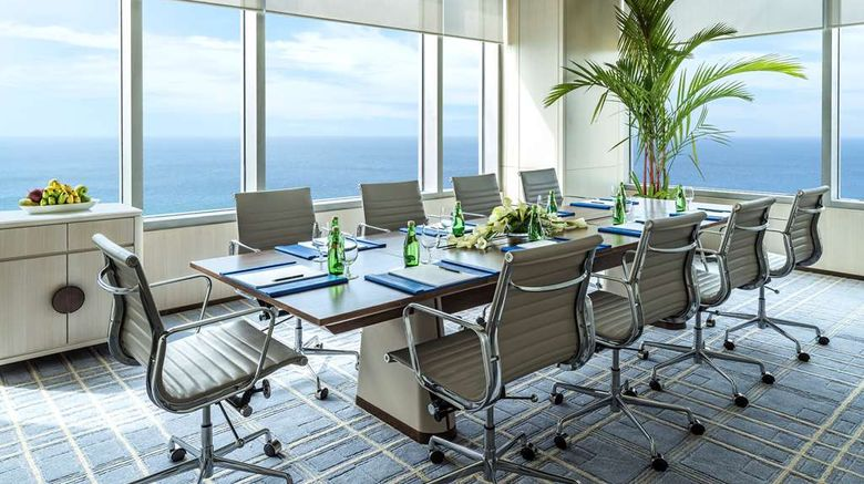 """<b>Shangri-La Hotel, Colombo Meeting</b>. Images powered by <a href=""""https://iceportal.shijigroup.com/"""" title=""""IcePortal"""" target=""""_blank"""">IcePortal</a>."""