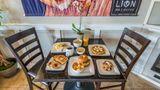 Red Lion Inn and Suites Sequim Restaurant