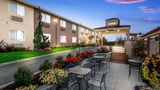 Red Lion Inn and Suites Sequim Exterior