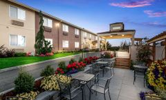 Red Lion Inn and Suites Sequim