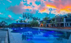 Baba Beach Club Phuket Hotel