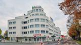 H Plus Hotel Darmstadt Exterior