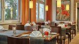 H Plus Hotel Darmstadt Restaurant