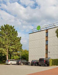 H Plus Hotel Bochum