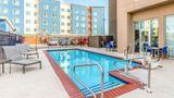 La Quinta Inn & Sts Oklahoma Cty Airport Pool