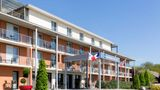 Best Western Park Hotel Geneve-Thoiry Exterior