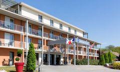 Best Western Park Hotel Geneve-Thoiry