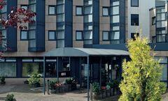 H Plus Hotel Koeln Bruehl