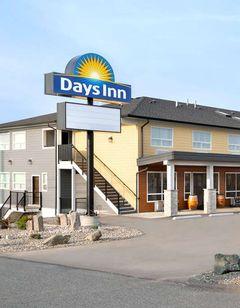 Days Inn 100 Mile House