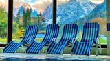 Best Western Hotel Kranjska Gora Pool