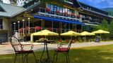 Best Western Hotel Kranjska Gora Exterior