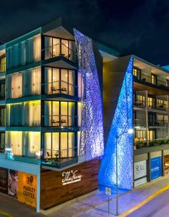 The Fives Hotels & Residences Sensible M