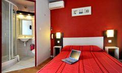 Brit Hotel Sete Balaruc