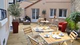"""<b>Hotel Akena City Limoges Restaurant</b>. Images powered by <a href=""""https://iceportal.shijigroup.com/"""" title=""""IcePortal"""" target=""""_blank"""">IcePortal</a>."""