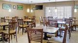 Sleep Inn & Suites East Chase Restaurant