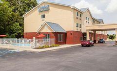 Comfort Inn & Suites Muscle Shoals