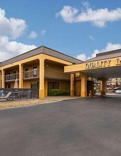 Quality Inn Airport Southeast