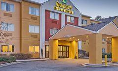 Quality Inn & Stes