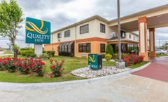 Quality Inn Montgomery South