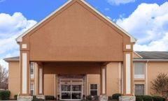 Quality Inn & Suites 1-40 East