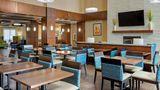 Comfort Suites Little Rock Restaurant