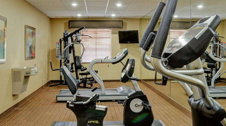 """<b>Comfort Inn & Suites Health</b>. Images powered by <a href=""""https://iceportal.shijigroup.com/"""" title=""""IcePortal"""" target=""""_blank"""">IcePortal</a>."""