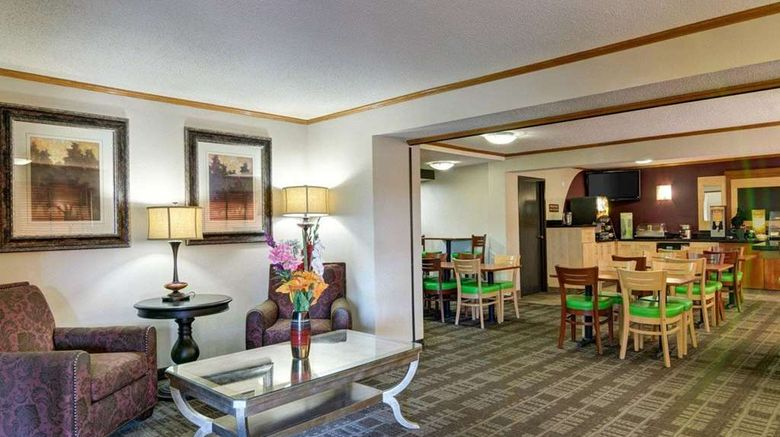 """<b>Quality Inn Lobby</b>. Images powered by <a href=""""https://iceportal.shijigroup.com/"""" title=""""IcePortal"""" target=""""_blank"""">IcePortal</a>."""
