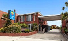 Comfort Inn, The International