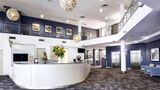 Quality Hotel Dickson Lobby