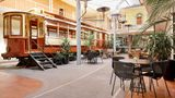 Quality Hotel Dickson Restaurant