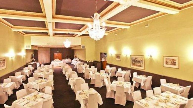 """<b>Quality Hotel Mildura Grand Meeting</b>. Images powered by <a href=""""https://iceportal.shijigroup.com/"""" title=""""IcePortal"""" target=""""_blank"""">IcePortal</a>."""