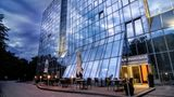 Best Western Plus Plaza Hotel Darmstadt Exterior