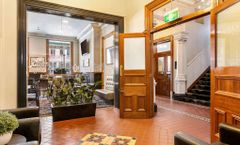 Quality Inn The George Hotel Ballarat