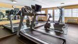 Comfort Suites Airport Health