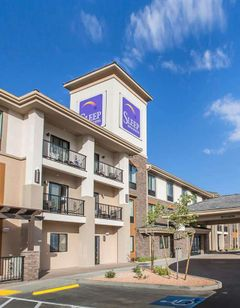 Sleep Inn & Suites Page at Lake Powell