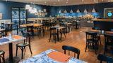 Quality Hotel Faria Lima Restaurant
