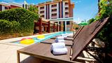 Quality Hotel Aracaju Pool