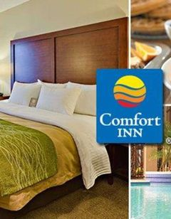 Comfort Hotel & Stes Rondonopolis