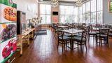 Quality Inn & Suites Bell Gardens Restaurant