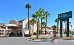 Quality Inn and Suites Indio