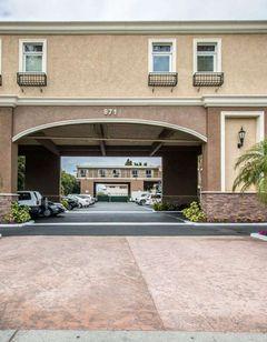 Quality Inn & Suites Anaheim Maingate