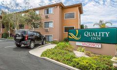 Quality Inn Santa Ynez Valley
