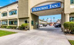 Rodeway Inn Long Beach Conv Ctr